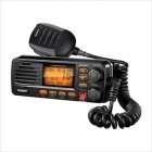 Marine Radio Black