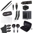 3DS XL 20 in 1 Essentials Kit