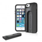 iPhone 5 Case with Remote Shutter Black