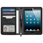 iPad Mini Portfolio Case Black