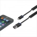 Lightning Charge and Sync Cable