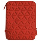 iPad Neoprene Case Red