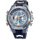 Men's Analog-Digital Multi-Function Gray/ BlackWatc