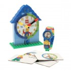 Boys Kids' Time Teacher Set