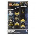 DC Universe Super Heroes Batman Minifigure Link Watch