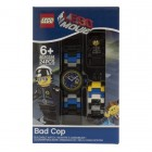Bad Cop Minifigure Link Watch