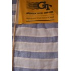 1985 Georgia Tech Centennial Celebration mini flag