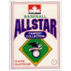 1991 Petro-Canada All-Star FanFest 26 card set (Ken Griffey Jr. Cal Ripken Nolan Ryan)