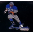 Barry Sanders Detroit Lions pin
