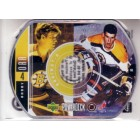 Bobby Orr 1999-2000 Upper Deck PowerDeck CD ROM Boston Bruins card
