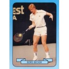 Boris Becker 1990 Living Legend card