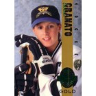 Cammi Granato 1993 Classic 4-Sport Gold card (1 of 3900)