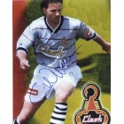 Eric Wynalda autographed MLS San Jose Clash 8x10 photo