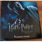 Harry Potter and the Half-Blood Prince 2009 Comic-Con EXCLUSIVE album or binder