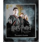 Harry Potter and the Half-Blood Prince ArtBox collector tin with exclusive TC1 card