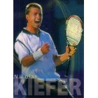 Nicolas Kiefer 2000 ATP Tour card RARE