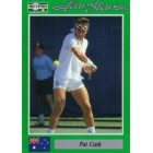 Pat Cash 1991 Netpro card