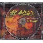 SLASH Made in Stoke 24/7/11 double CD album NEW & NEVER PLAYED (booklet removed)