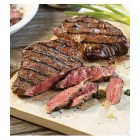 (12) FLAT IRON STEAKS