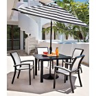 7-PC PATIO SET