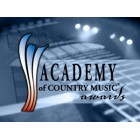 Academy of Country Music Award Show Experience for Two