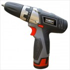 12V Lithium Ion Cordless Drill/Driver