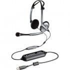 .Audio 400 DSP Foldable PC Headset