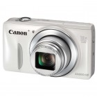 16 MP Digital Wi-Fi Camera White