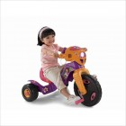 Dora Lights and Sound Trike
