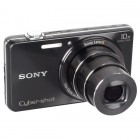18 MP Digital Camera w Wi-Fi