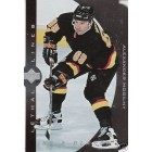Alexander Mogilny 1995-96 Upper Deck Be A Player Lethal Lines insert card